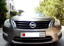 Nissan Altima 2.5 L SV Single User Less Mileage For Sale