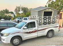 pickup for rent in Al Barsha 0566474906