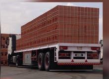 نقل البضائع عبر 48 ولاية