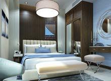 Burj Kadi Freehold apartments. Guaranteed 7% rental income for 3 years.
