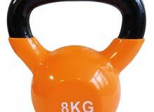 للبيع kettle ball كرة حديد للتمرين