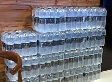 مياه صالحه لشرب ب أحجام مختلفه