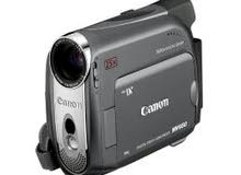Canon mini  mv950