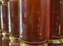 عسل طبيعي ممتاز بكفالة من البائع وعلى التحليل المخبري.