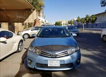 Toyota Corolla 2014 Excellent Condition with transfer 36000 !!!كل شي وكالة