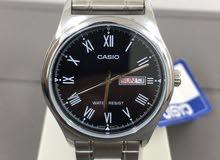 ساعة كاسيو للبيع جديد غير مستخدم