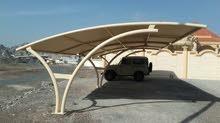 parking shade 0505494391