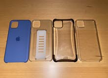 كفرات iphone 11 pro max اصلية