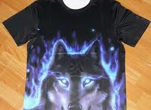 3d printed T shirts
