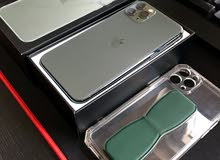 iPhone 11 pro mint condition