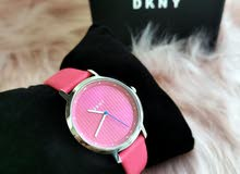 ساعات DKNY بأسعار تبدأ 35 ريال فقط