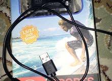 كاميرا ضد الماء جديدة