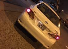 للبيع تويوتا كورولا 2011