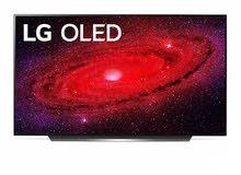 """TV LG OLED 55CXPVA 55"""" SMART 4K-60Hz"""