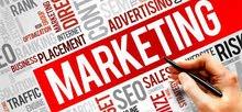 مطلوب مسوق خبرة في التسويق براتب وعمولة