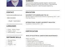 Graduate Electrical Engineer