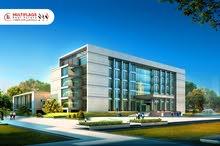 عروض افضل استثمار للبيع ارض سكنى ثالث قطعة من شارع الرياض