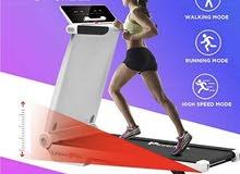 Power Max Fitness - Urben Track جهاز الركض الذكي