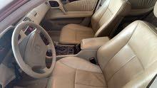 مرسيدس E240 موديل 1999