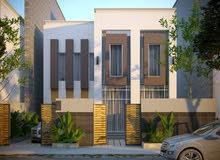 فرصة تملك فيلا سكنية في عجمان الزاهية تملك حر لكل الجنسيات ...@