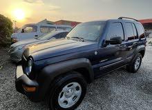 Jeep Liberty 3.7 V6