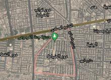 بيت للبيع في دور الظباط محمد القاسم مقابل مدرسة عمار بن ياسر