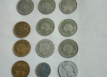 عملات معدنية