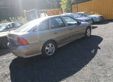 Used condition Opel Vectra 2005 with 110,000 - 119,999 km mileage