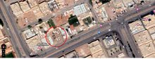 أرض في الرياض اليرموك للبيع