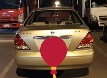 Sunny 2008 japan RTA test passed 9000 last  0501451048