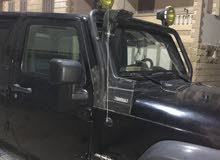 Jeep Wrangler 2010 for sale in Damietta