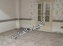 شقه ايجار اداري بجوار بيع المصنوعات شارع بورسعيد