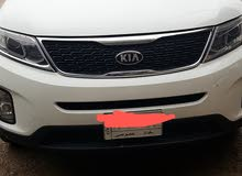 Kia Sorento car for sale 2015 in Maysan city