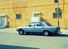 Used 1983 Mercedes Benz E 230 for sale at best price