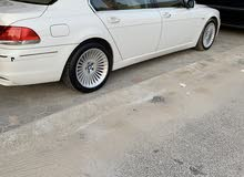 Gasoline Fuel/Power   BMW 740 2008