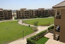 apartment for sale Third Floor directly in Sheikh Zayed