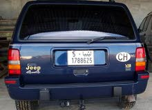 Best price! Jeep Grand Cherokee 1994 for sale