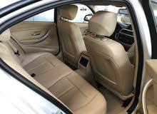BMW 320i , twin turbo m-power