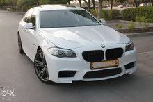 Used condition BMW 528 2010 with 140,000 - 149,999 km mileage