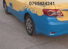 Used Toyota Corolla for sale in Zarqa