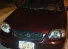 Gasoline Hyundai Verna 2014