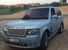 Land Rover Range Rover HSE 2004 - Used