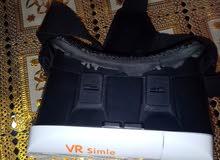 نظارات الواقع الافتراضي نو النظارات VR simle
