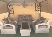 Sohar – A Outdoor and Gardens Furniture that's condition is New