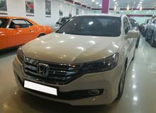 Honda Accord V4 2015 Sunroof