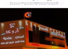 عدد 2 معارض للايجار في مخرج 9 حي اليرموك