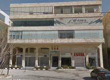 مستودعات و معارض للأيجار - شارع الملك عبدالله الثاني