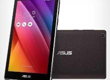 Asus Zenpad  7 inch.. Black.. Dual SIM.. 16 GB