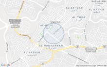 Daheit Al Yasmeen neighborhood Amman city - 110 sqm apartment for sale