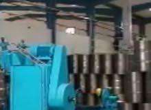 مصنع براميل للبيع ايطاليا